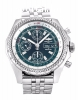 BREITLING FOR BENTLEY GT II SPECIAL EDITION DAY-DATE GREEN