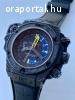 Hublot Diver Chrono Carbon..48mm