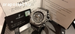 HUBLOT KING POWER OCEANOGRAPHIC CARBON KOMPLETT ELADÓ,CSERE!