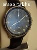 IWC Portugieser Chronograph -Blue Dial