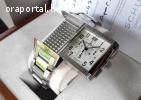 Jaeger Lecoultre Squadra GMT Chronograph, Rolex, Iwc mellé